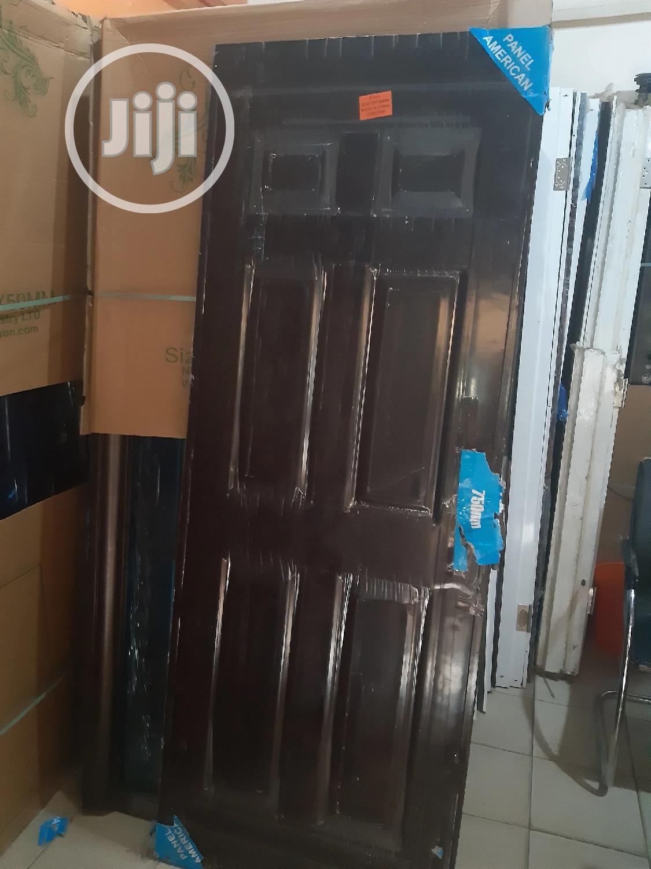 American Steel Door