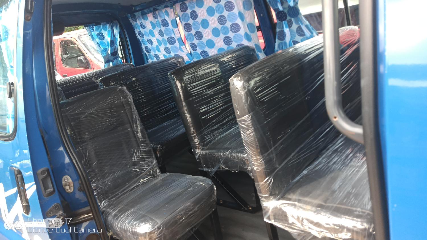 Toyota Hiace,Long Chasis,Fuel Ignition,No Accident | Buses & Microbuses for sale in Apapa, Lagos State, Nigeria
