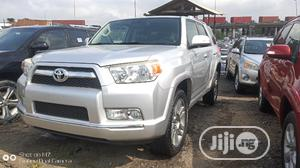 Toyota 4-Runner 2012 Limited 4WD Silver   Cars for sale in Lagos State, Apapa