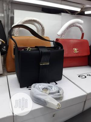 New Ladies Leather Handbag | Bags for sale in Lagos State, Isolo