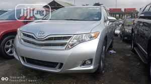 Toyota Venza 2013 Limited AWD V6 Silver | Cars for sale in Lagos State, Apapa