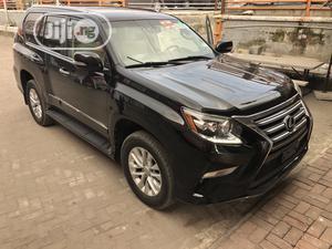 Lexus GX 2014 460 Luxury Black | Cars for sale in Lagos State, Ajah