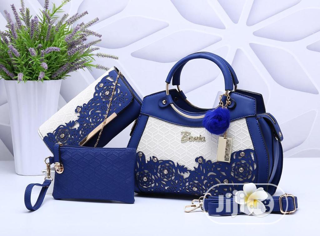New Quality Ladies Turkey Handbag