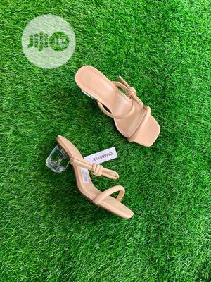 Low Block Heels | Shoes for sale in Lagos State, Lekki
