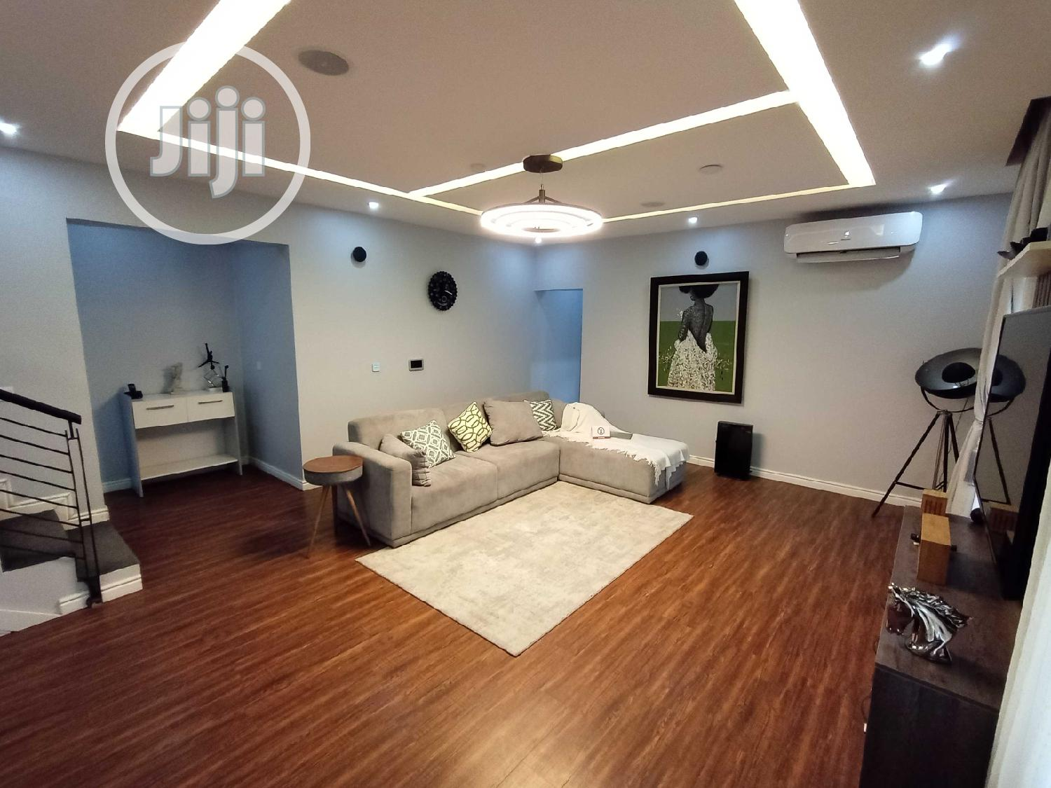 3 Bedroom Semi Detach Duplex - (Off-Plan Wit 18 Months Plan) | Houses & Apartments For Sale for sale in Ajah, Lagos State, Nigeria