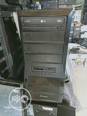 Desktop Computer Asus 16GB Intel Core i7 HDD 1T | Laptops & Computers for sale in Lagos State, Ikeja