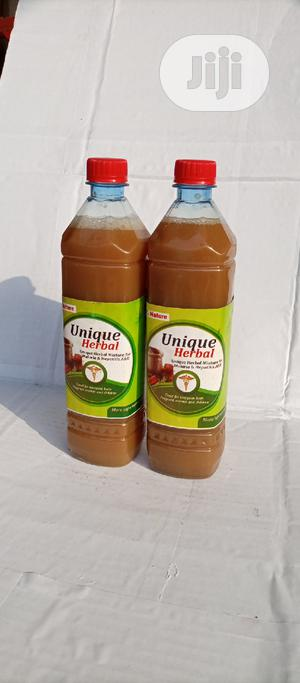 Malaria Hepatitis a B Herbal Mixture   Vitamins & Supplements for sale in Lagos State, Amuwo-Odofin