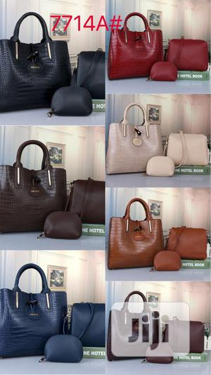 Female Leather Handbag | Bags for sale in Lagos State, Isolo
