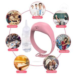 Hand Sanitizer Wristband   Skin Care for sale in Lagos State, Ajah