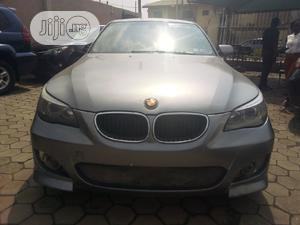 BMW M5 2004 Gray | Cars for sale in Lagos State, Ikeja