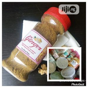 Ginger Powder | Meals & Drinks for sale in Lagos State, Alimosho