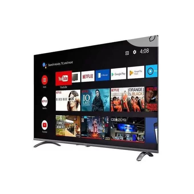 Syinix Smart Android 9.0 Frameless TV 32inchs