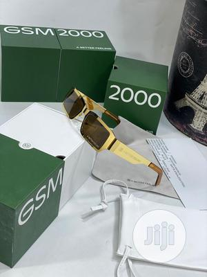 High Quality A Better Feeling Gsm200 Sunglasses   Clothing Accessories for sale in Lagos State, Magodo