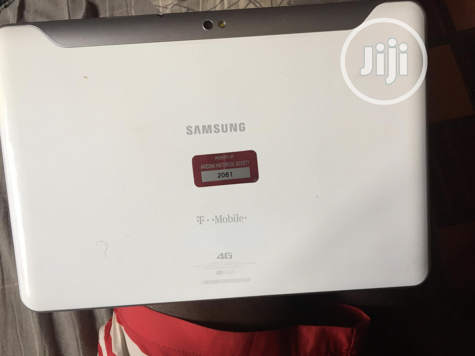 Archive: New Samsung Galaxy Note LTE 10.1 N8020 16 GB White