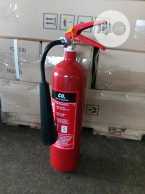 3kg Co2 Fire Extinguisher | Safetywear & Equipment for sale in Lagos State, Ikeja