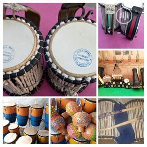 Talking Drum (Gangan) | Musical Instruments & Gear for sale in Lagos State, Ajah