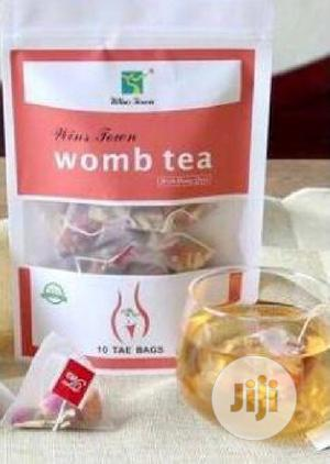 Womb Detox Tea | Meals & Drinks for sale in Lagos State, Ajah