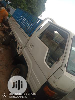 Toyota Dyna 2000 White | Trucks & Trailers for sale in Lagos State, Alimosho
