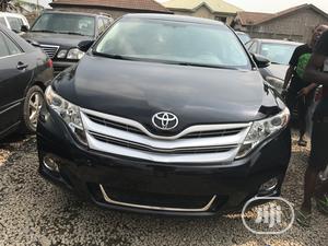 Toyota Venza 2013 LE AWD V6 Black | Cars for sale in Lagos State, Ojodu