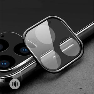 Tempered Glass Ultra Thin Camera Lens Protector iPhone 11   Accessories for Mobile Phones & Tablets for sale in Lagos State, Ikeja