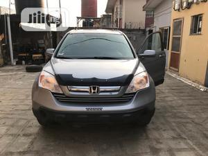 Honda Civic 2009 1.6i Sport Gray   Cars for sale in Lagos State, Ojota