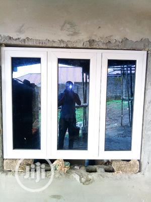 Aluminum Casement Window   Windows for sale in Lagos State, Agege