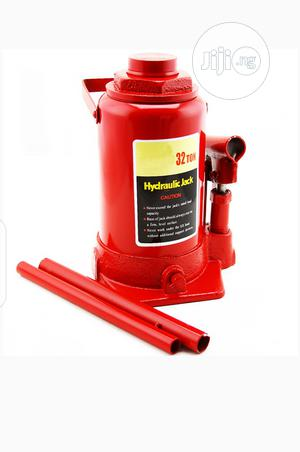 32 Ton Hydraulic Jack | Vehicle Parts & Accessories for sale in Lagos State, Lagos Island (Eko)