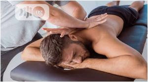 Male Massage Therapist   Health & Beauty Services for sale in Abuja (FCT) State, Utako
