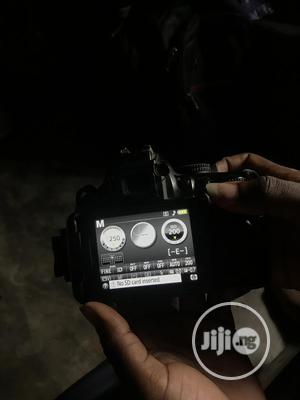Nikon D5200 (Body Only) | Photo & Video Cameras for sale in Rivers State, Obio-Akpor