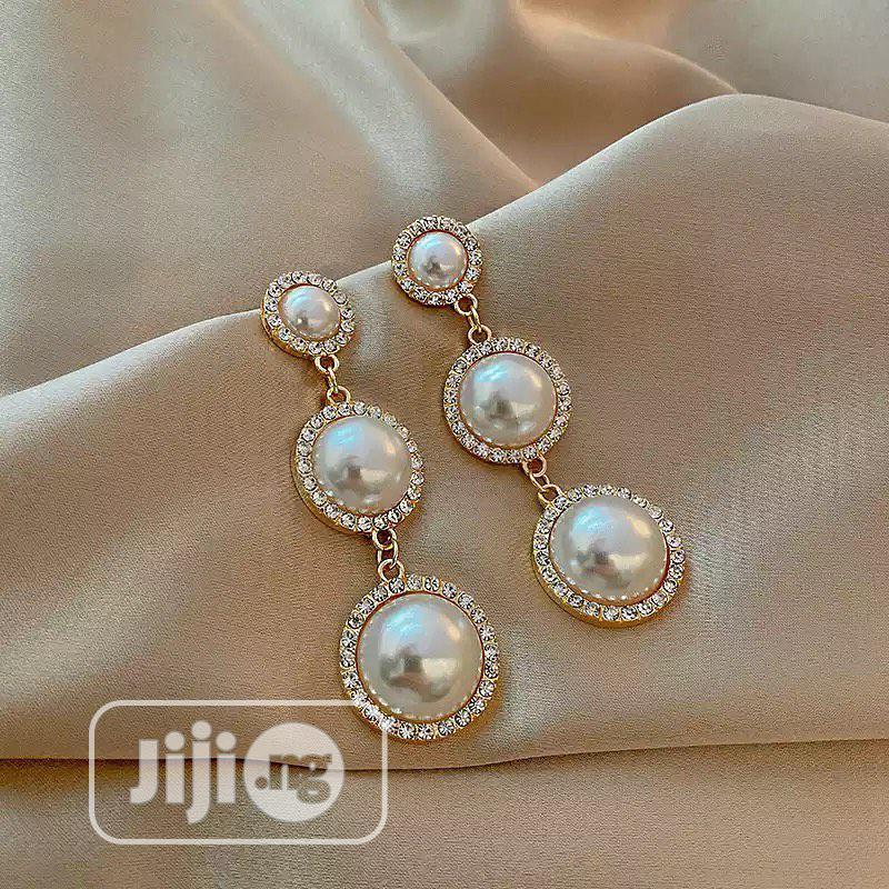 Fancy Earrings | Jewelry for sale in Ikeja, Lagos State, Nigeria
