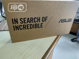 New Laptop Asus 4GB Intel Celeron HDD 128GB | Laptops & Computers for sale in Lagos State, Ikeja