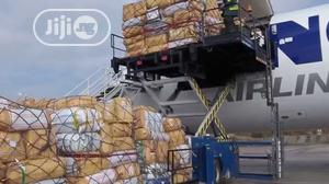 Export Food Stuffs Other Goods to USA   Logistics Services for sale in Lagos State, Ikeja
