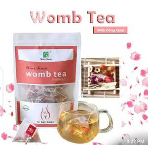 Womb Tea For Women | Tools & Accessories for sale in Lagos State, Isolo