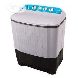 'Hisense Washing Machine 5kg Twin Tub | Home Appliances for sale in Lagos State, Ikeja