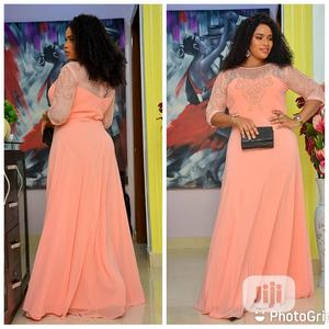 New Quality Female Turkey Long Gown | Clothing for sale in Lagos State, Isolo