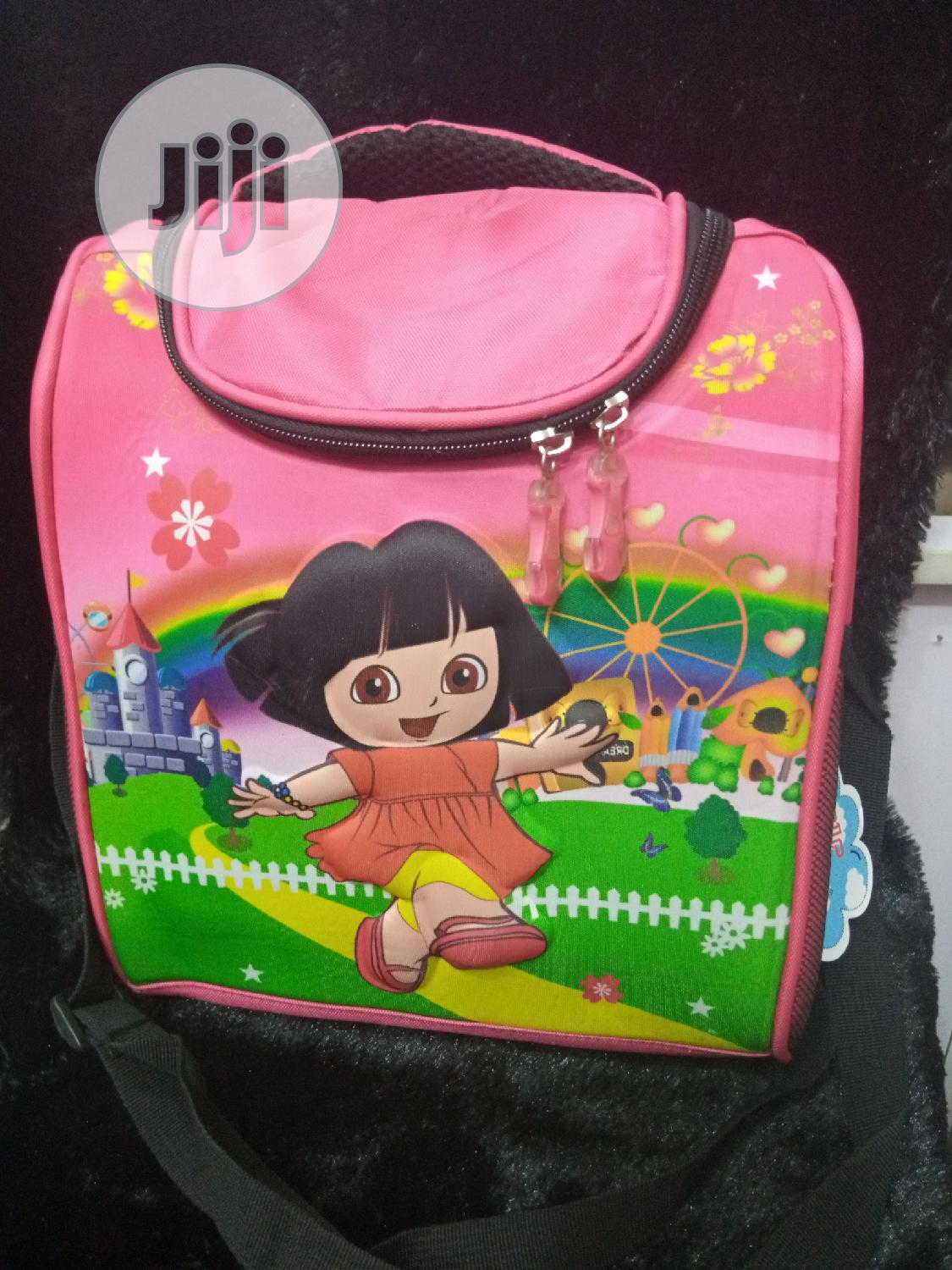 Lunch Box for Children   Babies & Kids Accessories for sale in Wuse 2, Abuja (FCT) State, Nigeria