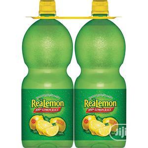 Real Lemon Juice | Meals & Drinks for sale in Lagos State, Alimosho