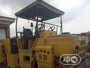 Tokunbo Bomag Compactor Roller | Heavy Equipment for sale in Lagos State, Ajah