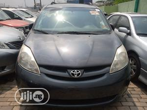 Toyota Sienna 2008 XLE AWD Gray   Cars for sale in Lagos State, Ojodu