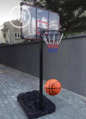 Basketball Stand for Home   Sports Equipment for sale in Lagos State, Victoria Island
