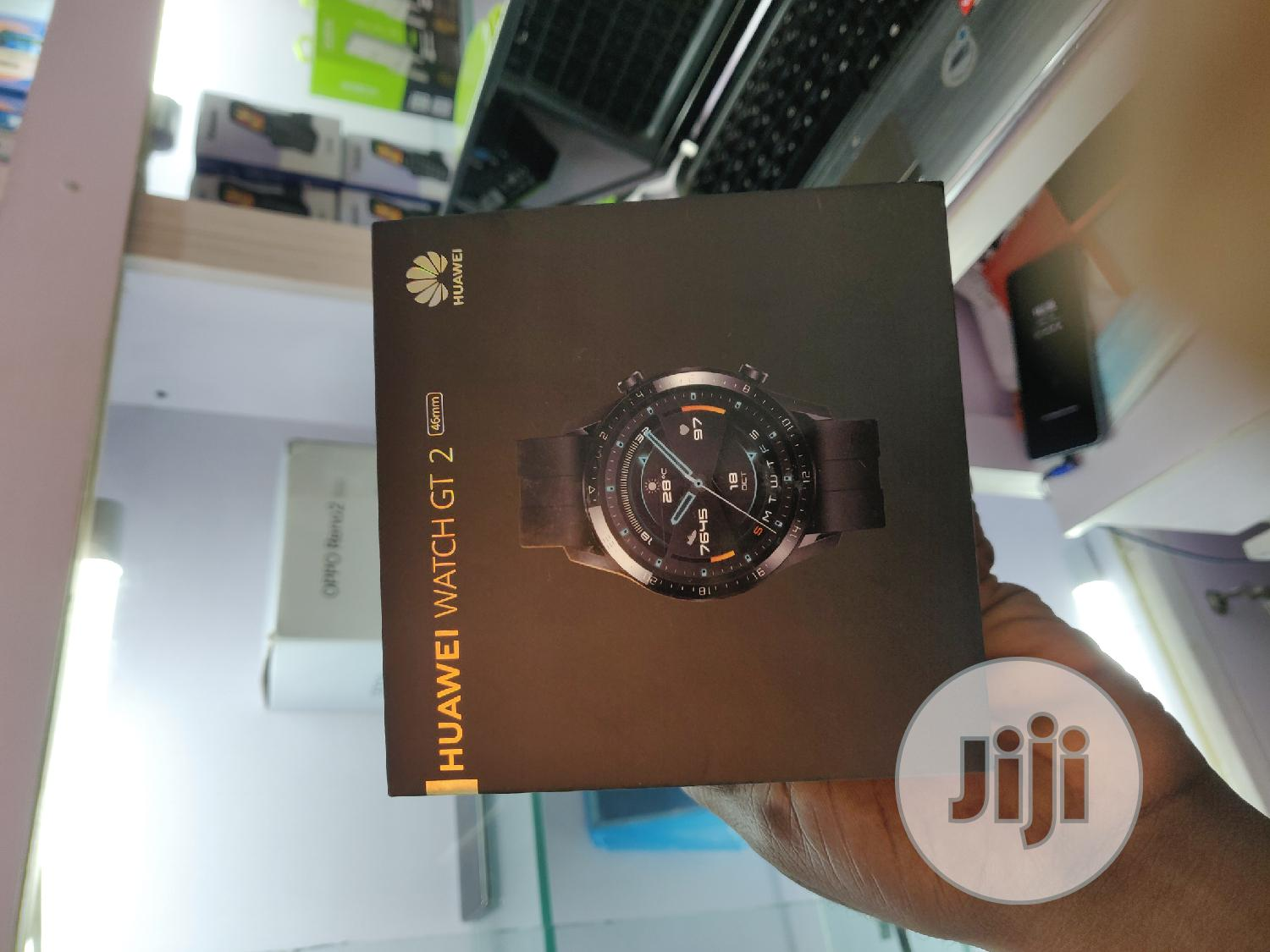 Huawei Watch Gt2 46mm | Smart Watches & Trackers for sale in Victoria Island, Lagos State, Nigeria