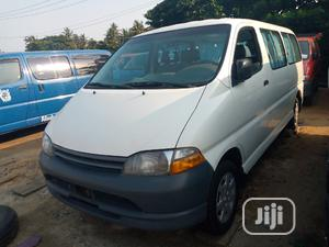 Toyota Hiace Bus | Buses & Microbuses for sale in Lagos State, Apapa