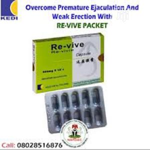 Revive Packet | Vitamins & Supplements for sale in Lagos State, Apapa