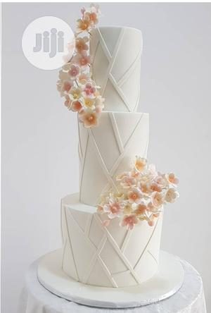 Wedding Cake in Lagos   Party, Catering & Event Services for sale in Lagos State, Agboyi/Ketu