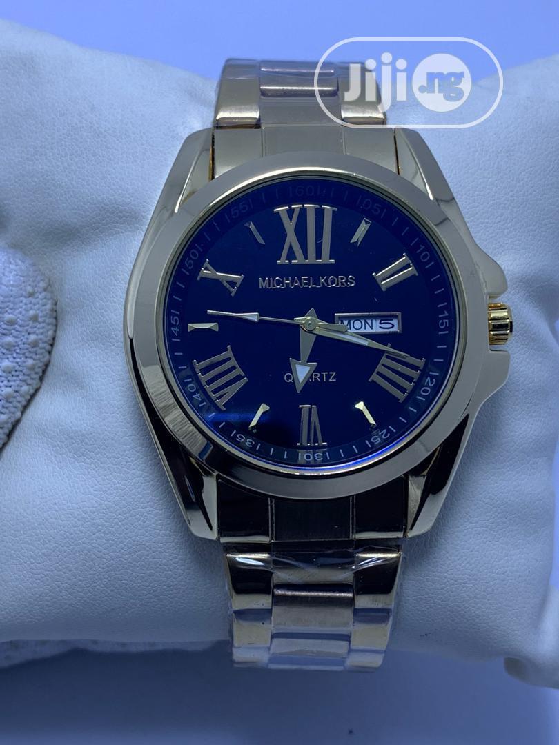 Michel Kors Wristwatch