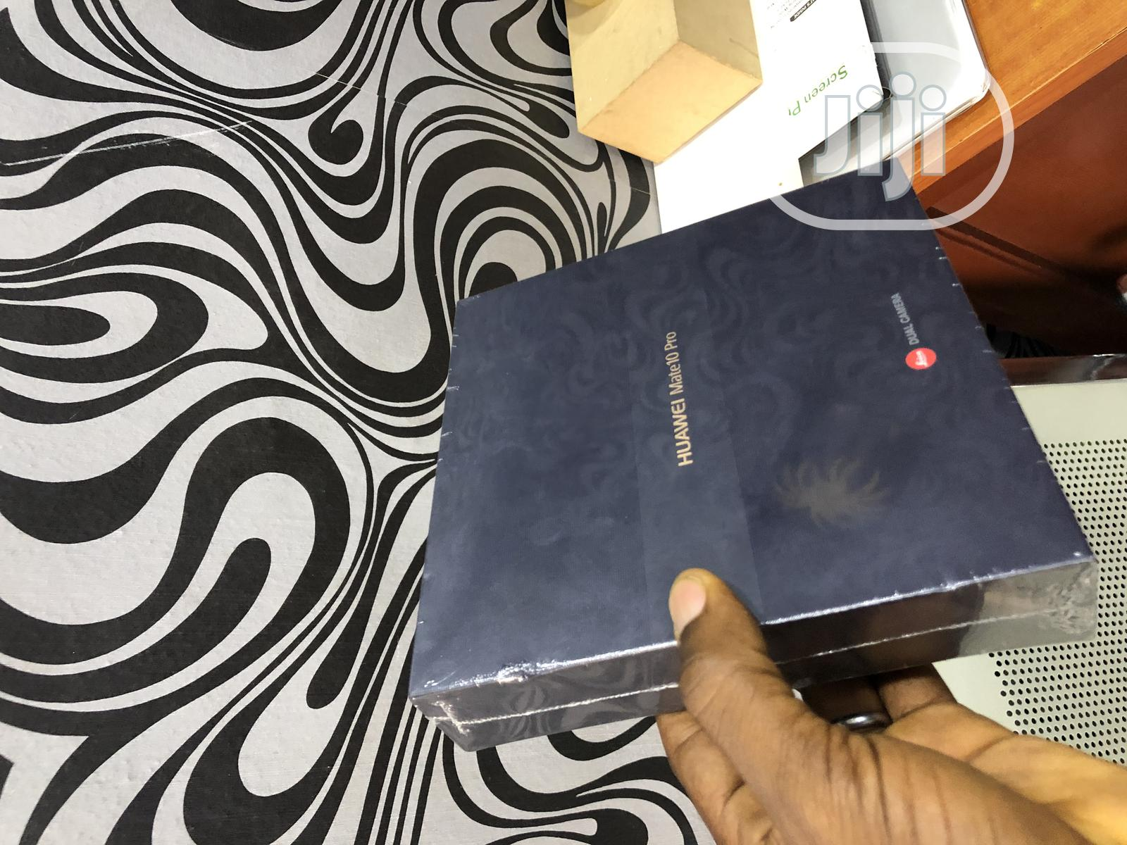 New Huawei Mate 10 Pro 128 GB Gray | Mobile Phones for sale in Ikeja, Lagos State, Nigeria