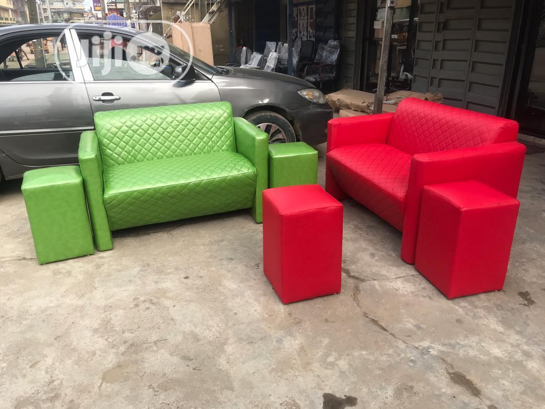 Classic Double Sofa Chair