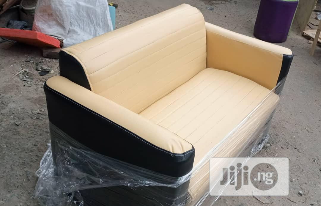 Quality Double Sofa Chair