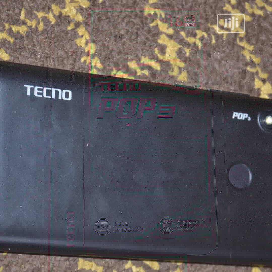 Archive: New Tecno Pop 3 16 GB Black