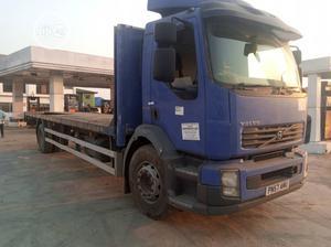 Volvo Fl Truck 2008 Blue | Trucks & Trailers for sale in Lagos State, Alimosho